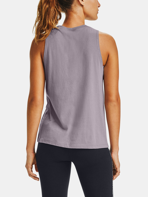 Tílko Under Armour Sportstyle Graphic Tank