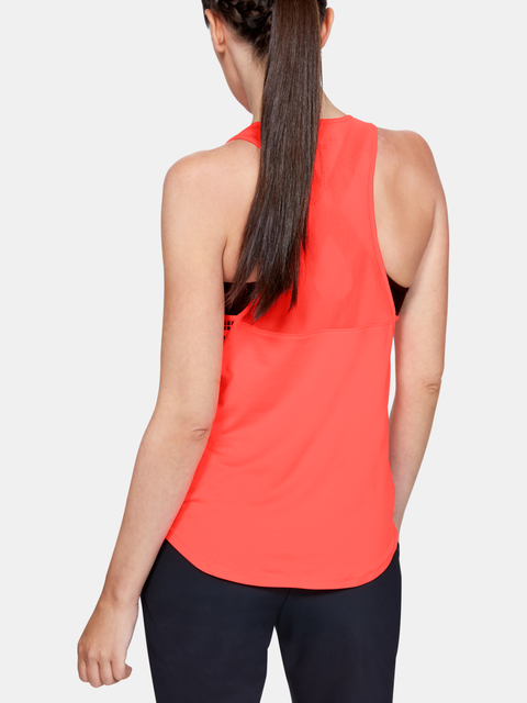 Tílko Under Armour Armour Sport OmbreGphc Tank-RED