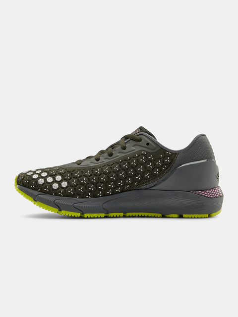 Boty Under Armour UA W HOVR Sonic 3 Storm-GRN