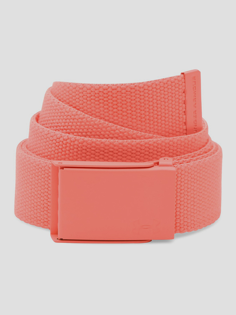 Pásek Under Armour Solid Webbing Belt