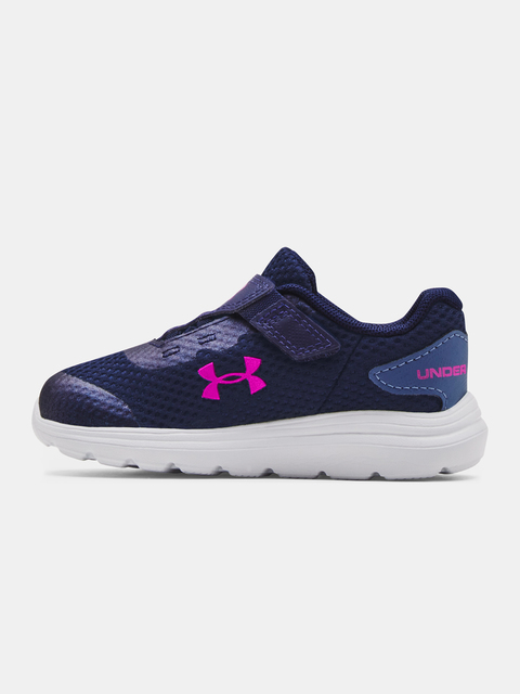 Boty Under Armour UA Inf Surge 2 AC-NVY