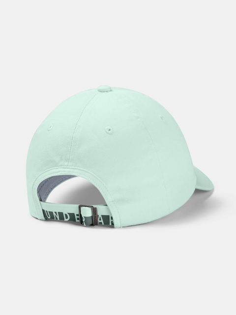 Kšiltovka Under Armour Cotton Golf Cap-BLU