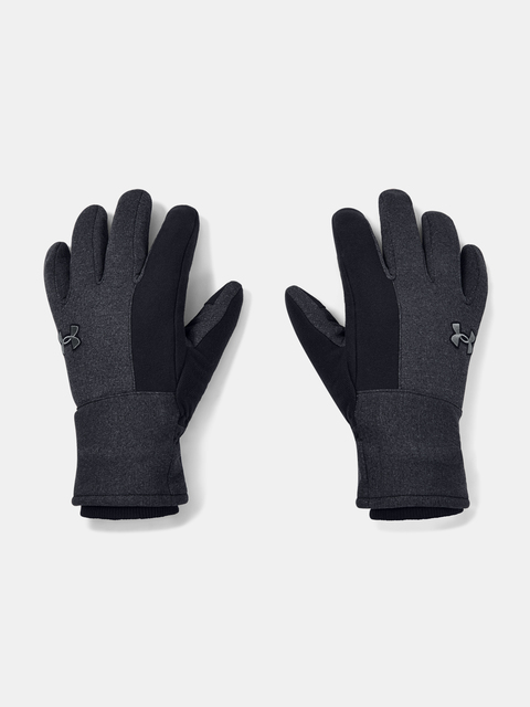 Rukavice Under Armour UA M Storm Glove-BLK