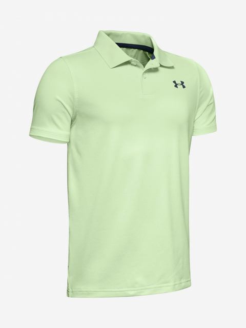 Tričko Under Armour Performance Polo 2.0-Grn