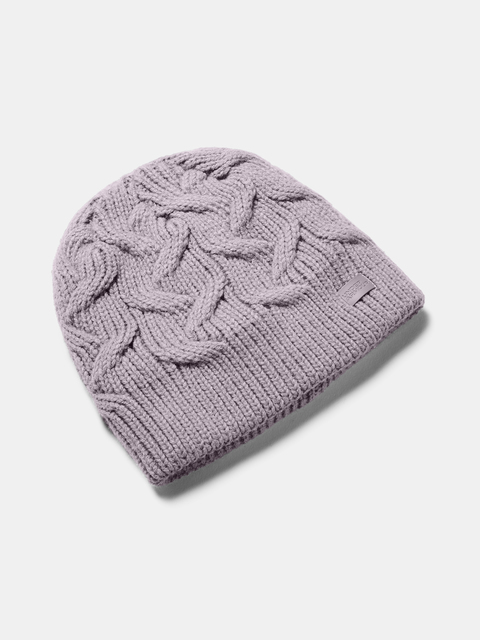 Čepice Under Armour UA Around Town Beanie-PPL