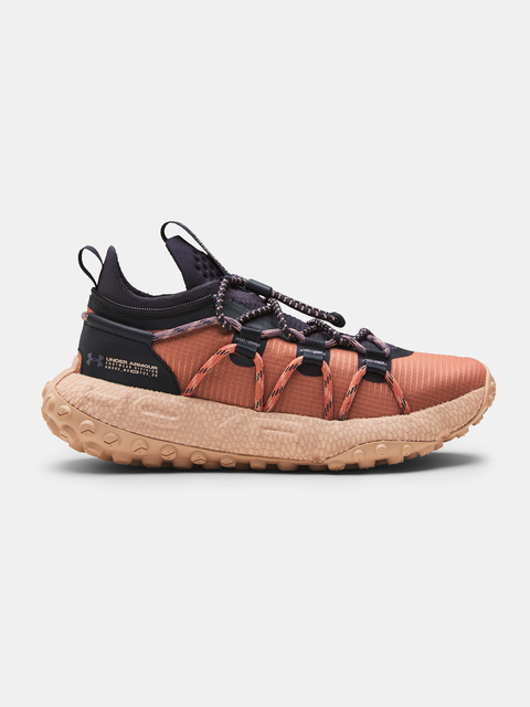 Boty Under Armour HOVR Summit FT-BRN