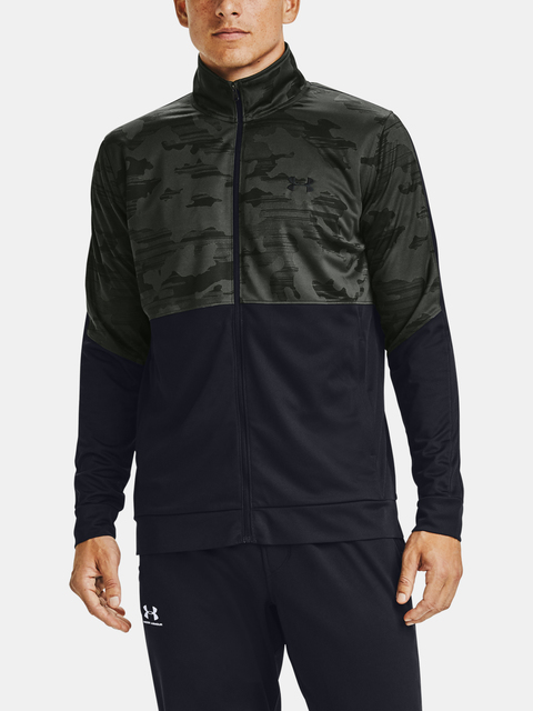 Bunda Under Armour Sportstyle Pqe Camo Tk Jt