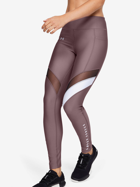 Kompresní legíny Under Armour Hg Armour Sport Leggings