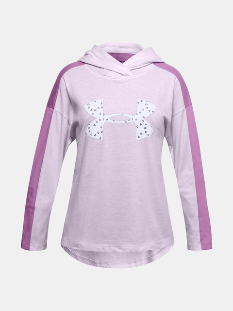 Mikina Under Armour Favorites Jersey Hoodie-PPL