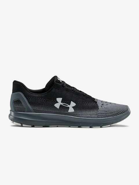Boty Under Armour Remix 2.0-Blk