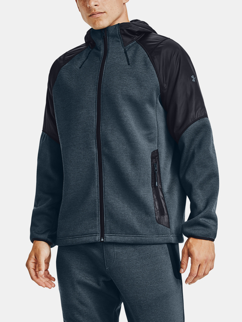 Bunda Under Armour COLDGEAR SWACKET