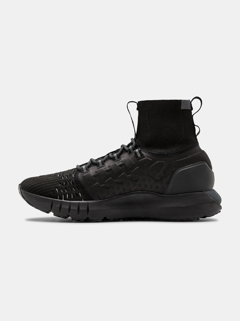 Boty Under Armour HOVR Phantom Boot-BLK