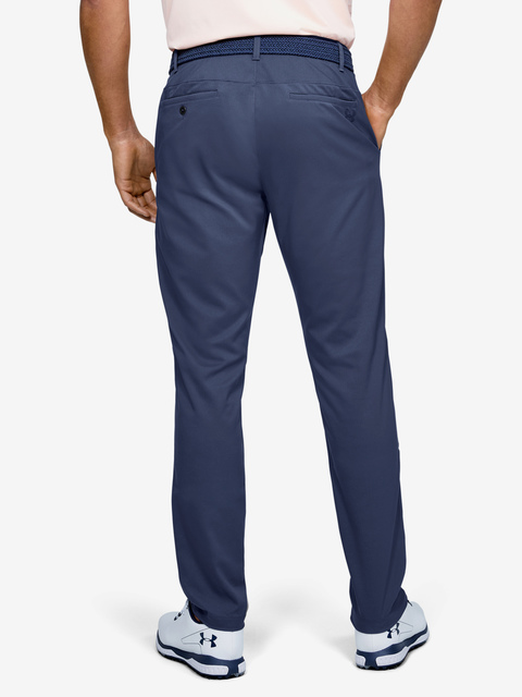 Kalhoty Under Armour Showdown Taper Pant-BLU