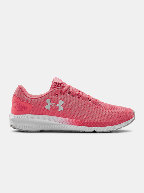 Boty Under Armour UA W Charged Pursuit 2-PNK