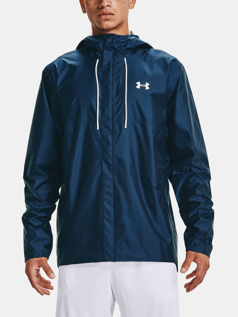 Bunda Under Armour UA CLOUDSTRIKE SHELL-NVY