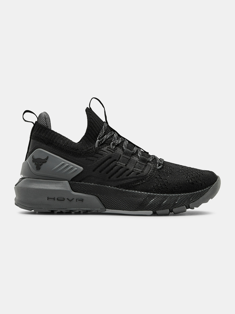 Boty Under Armour W Project Rock 3-BLK
