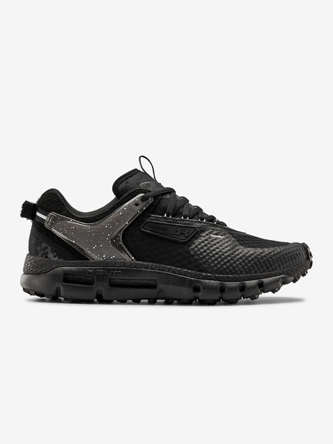 Boty Under Armour HOVR Summit URBN TXT-BLK