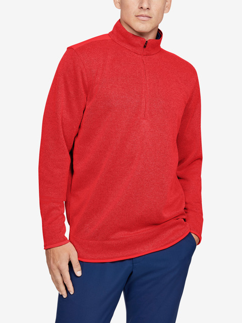 Mikina Under Armour Sweaterfleece 1 2 Zip
