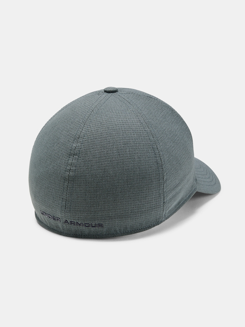 Kšiltovka Under Armour Men's AV Core Cap 2.0-GRY