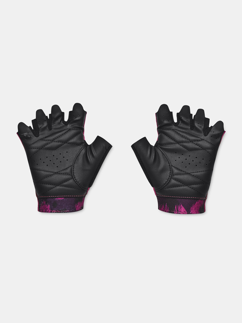 Rukavice Under Armour Graphic Training Gloves-PNK