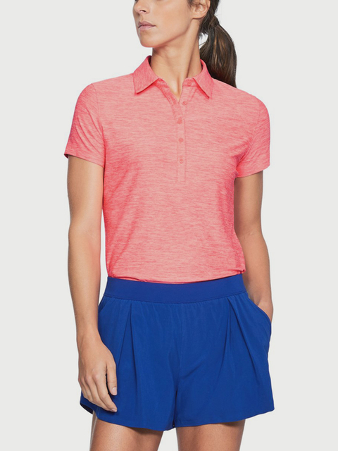 Tričko Under Armour Zinger SS Polo
