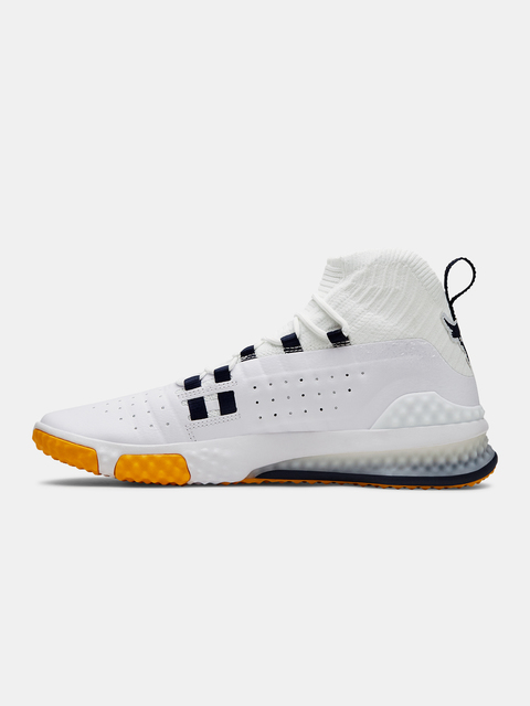 Boty Under Armour Project Rock 1-WHT