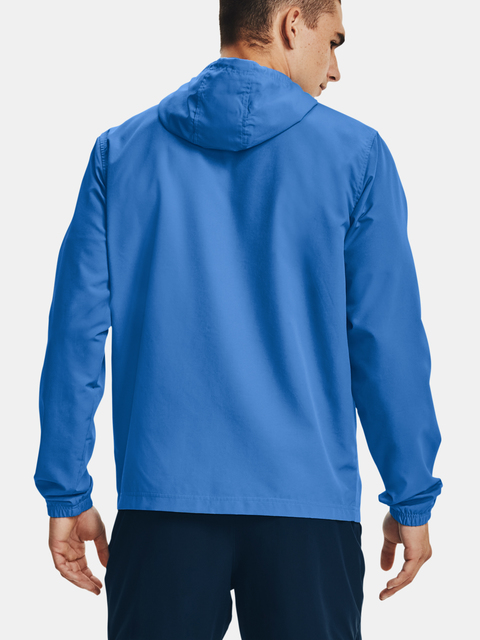 Bunda Under Armour SPORTSTYLE WINDBREAKER-BLU
