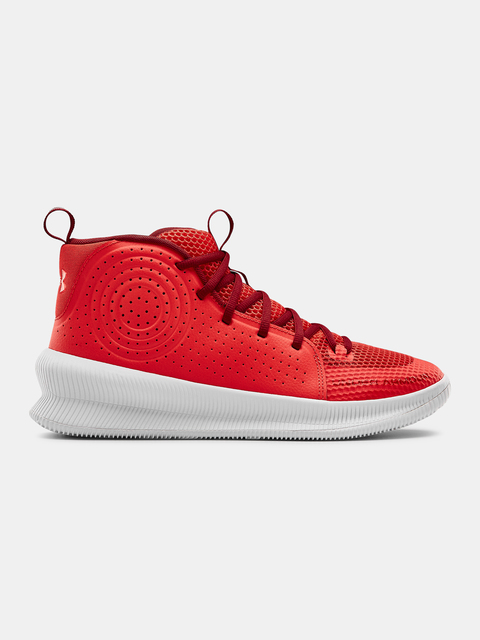 Boty Under Armour UA Jet-RED