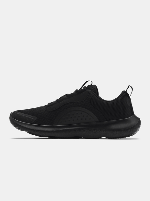 Boty Under Armour UA Victory-BLK