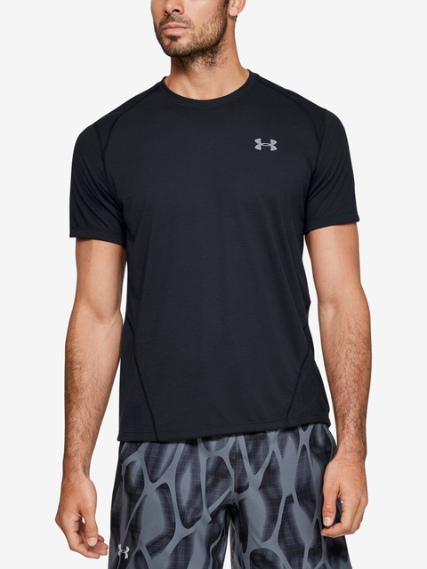 Tričko Under Armour M Streaker 2.0 Shift Crew