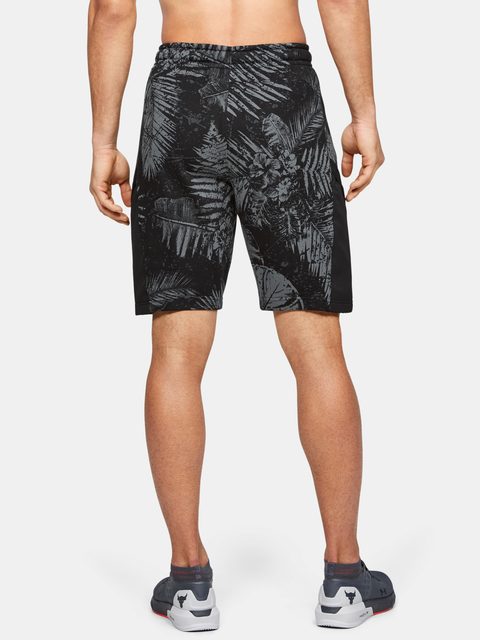 Kraťasy Under Armour Pjt Rock Terry Prnt Short