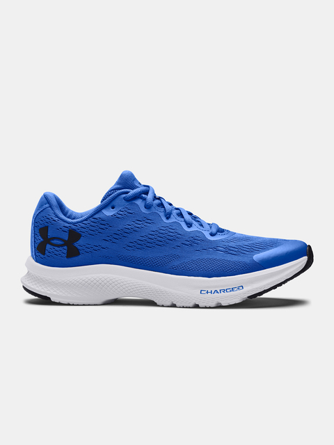 Boty Under Armour BGS Charged Bandit 6-BLU