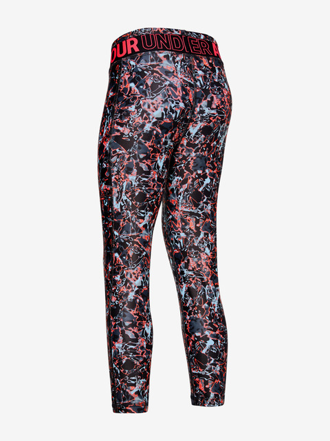 Legíny Under Armour Armour Hg Printed Crop