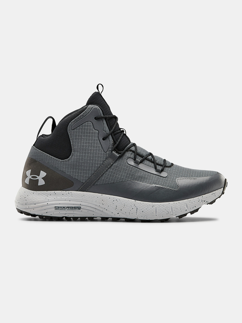 Boty Under Armour UA Charged Bandit Trek-GRY