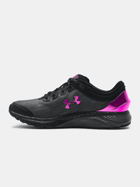 Boty Under Armour W Charged Escape3 EVOChrm-BLK