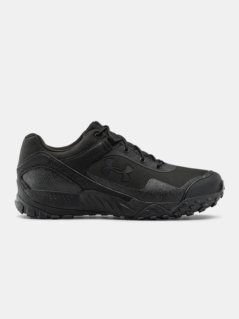 Boty Under Armour UA Valsetz RTS 1.5 Low-BLK