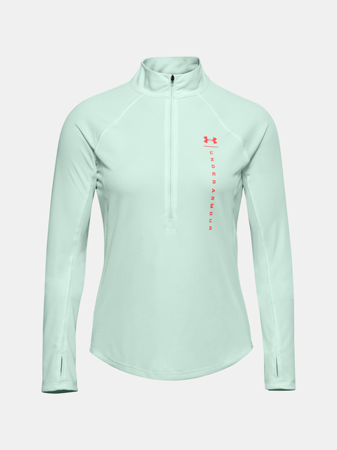 Tričko Under Armour UA Speed Stride Attitude HZ-BLU