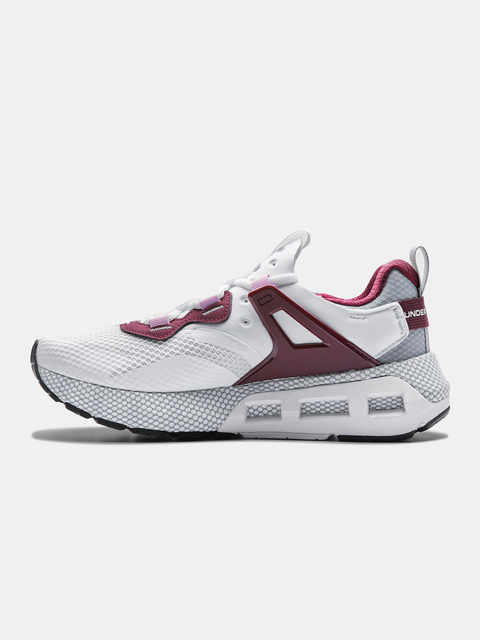 Boty Under Armour W HOVR Mega MVMNT-WHT