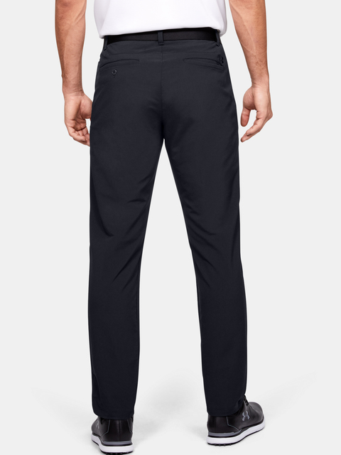Kalhoty Under Armour MFO Match Play Taper Pant-BLK