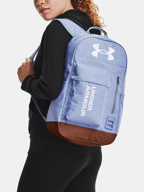 Batoh Under Armour Halftime Backpack-BLU