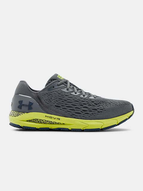 Boty Under Armour UA HOVR Sonic 3-GRY
