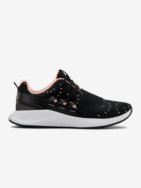 Boty Under Armour W Charged Breathe Mcrprnt
