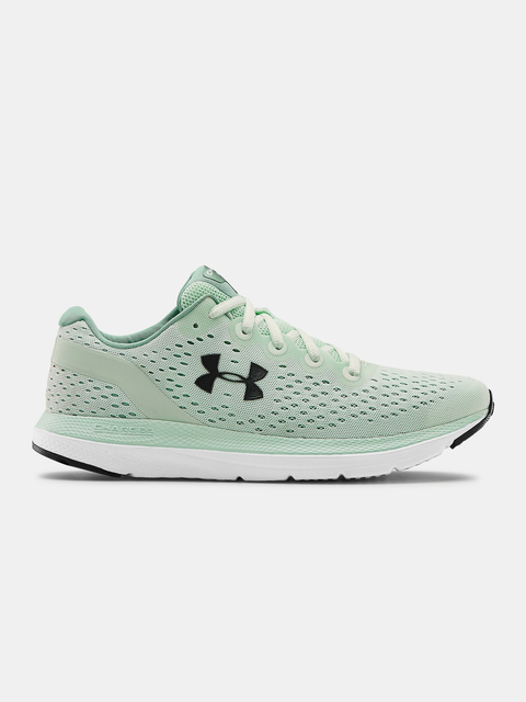 Boty Under Armour W Charged Impulse-BLU