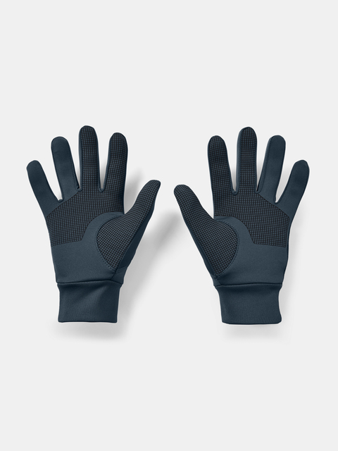 Rukavice Under Armour UA M Graphic Liner Glove-BLU