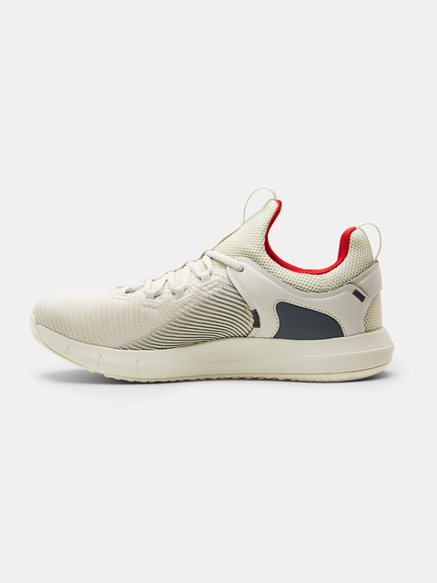 Boty Under Armour UA HOVR Rise 2-WHT