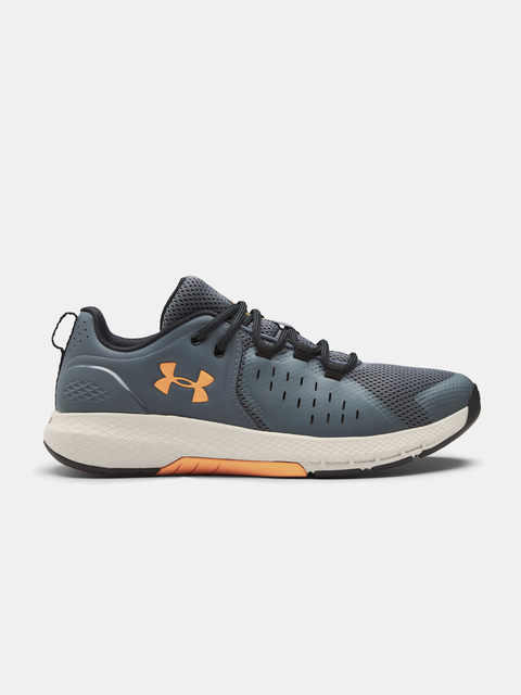 Boty Under Armour Charged Commit TR 2-GRY