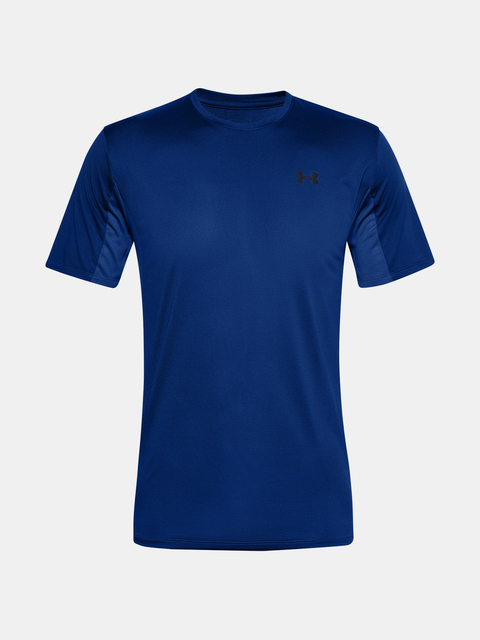 Tričko Under Armour Training Vent SS-BLU