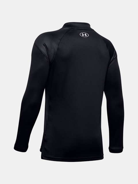 Tričko Under Armour Sun Armour LS-BLK