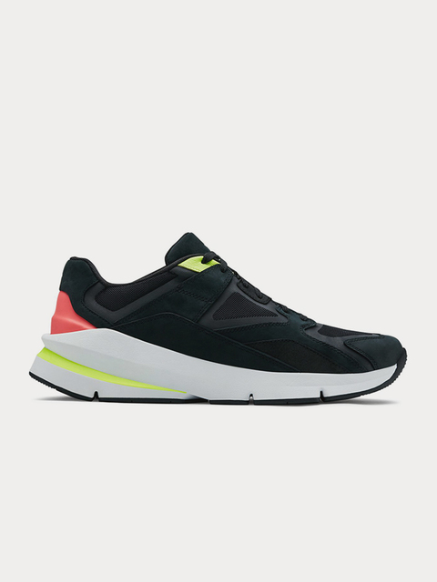 Boty Under Armour Forge 96 OG-BLK
