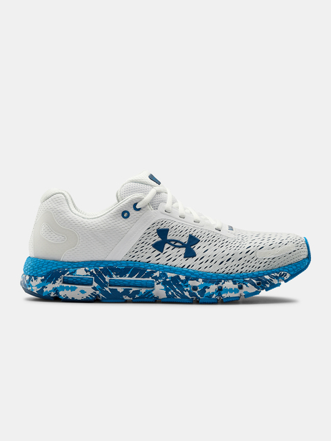 Boty Under Armour UA HOVR Infinite 2 UC-WHT